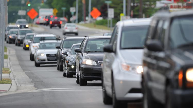 ODOT makes decision on State Route 32 - Cincinnati Business