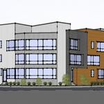 Mulberry plans 25 luxury condos at Jeffrey site