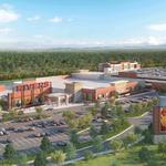 Responding to critics, Schenectady casino CEO says design can be tweaked