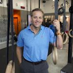 Iron Tribe Fitness CEO on finessing his franchise