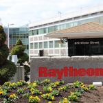 Raytheon sales beat expectations following unveiling of its new cybersecurity firm