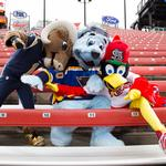 Squeeze play: Can St. Louis afford three sports teams?