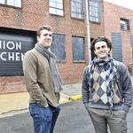 Union Kitchen helps solve another small biz problem: Access to capital