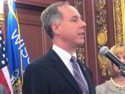 Wisconsin Assembly Speaker Rep. Robin Vos (R-Rochester)