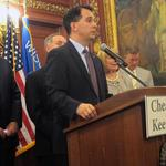 Wisconsin Gov. Walker's approval rating stuck at 38% in Marquette Law School poll