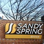 Commercial loans drive Sandy Spring Bank asset growth