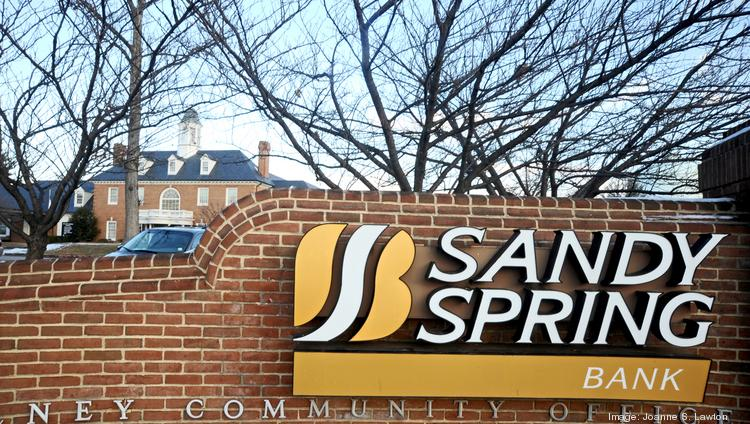 We told you last week that Sandy Spring Bancorp Inc. announced it would set aside money to cover a $6 million jury verdict in a civil lawsuit it lost. Now we know the rest of the story. The case stemmed from a 2011 incident involving a CommerceFirst Bank executive. Sandy Spring was named as a defendant because it bought CommerceFirst in May 2012, essentially inheriting its liabilities, including the future litigation.