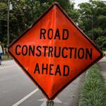 Construction on this major Uptown road project starts today