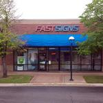Briefcase: Fastsigns of Arvada expands to larger space