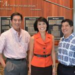 Central Pacific Bank's new executive team to continue Hawaii bank's core strategy