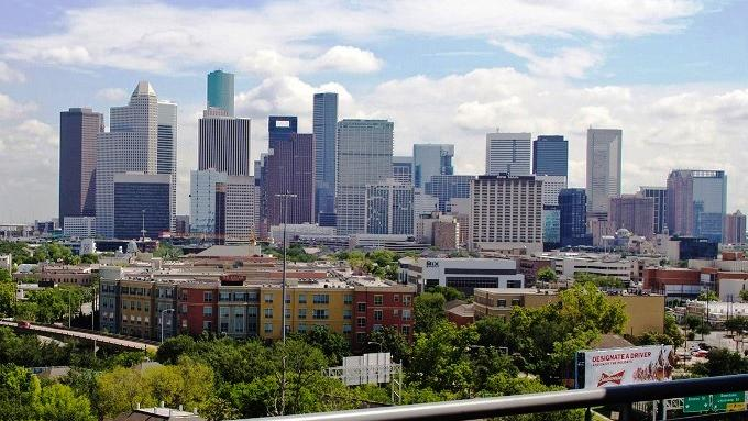 Houston S Top 10 Apartment Views According To Rentcafe Business Journal