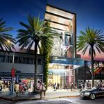 Wells Fargo lends $29M to redevelop building on South Beach's Lincoln Road