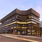 Downtown Bethesda office building sold for $63.5 million