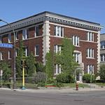 UnitedHealth funds renovation of historic Minneapolis apartments for the homeless