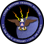 Air Force vet training young cadets for cyber competitions