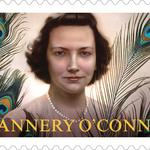 USPS issues stamp honoring iconic Georgia author <strong>Flannery</strong> <strong>O'Connor</strong>