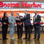 Colorado restaurant chain expands to more U.S. military bases