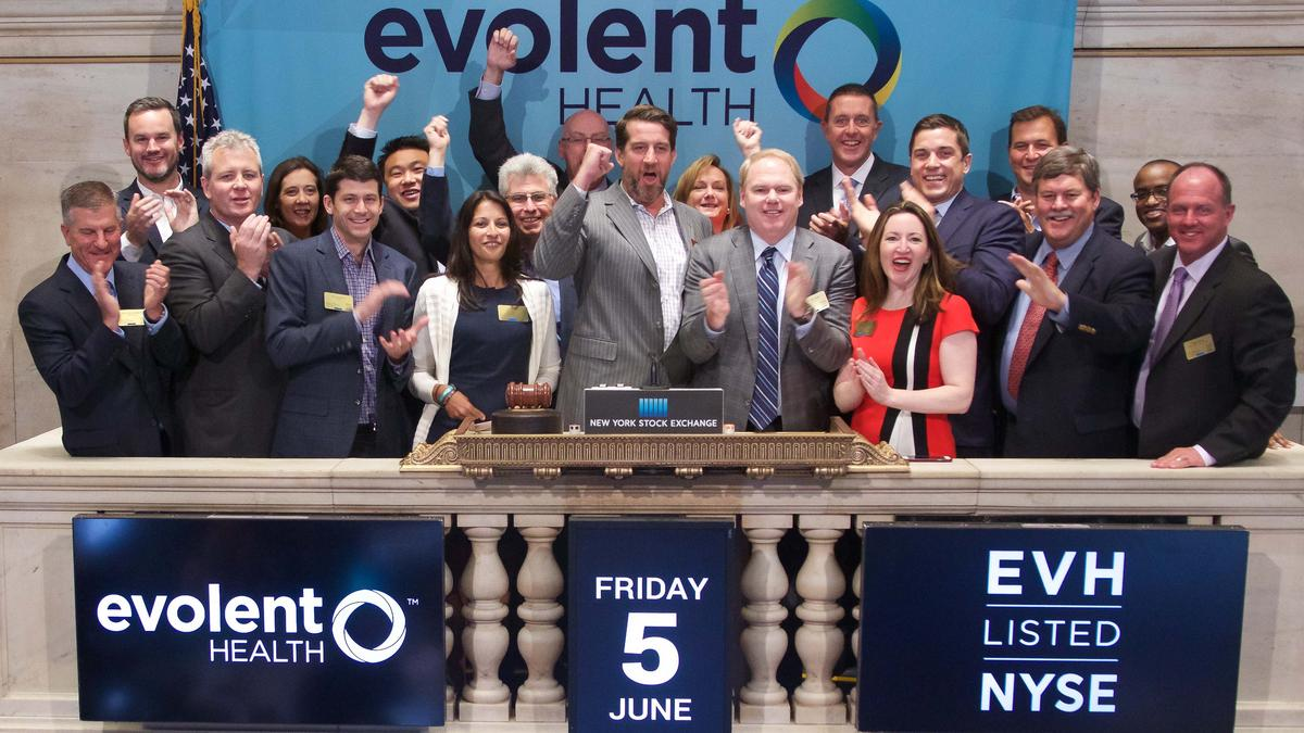 Arlington-based Evolent Health Inc. to acquire Chicago competitor Valence Health Inc. for $145 million - Washington Business Journal