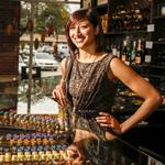 Local chocolatier nabs <strong>Eater</strong>'s national award
