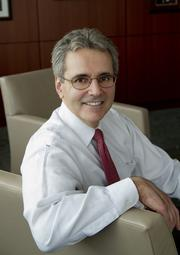 Dr. Ronald DePinho President, University of Texas M.D. Anderson Cancer Center 2012 TOTAL COMPENSATION: $1.4 million ON THE JOB SINCE: 2011 EDUCATION: Bachelor's in biological sciences from Fordham College in New York, medical degree from Albert Einstein College of Medicine AREA HOSPITALS: 1  SYSTEM REVENUE: $3.7 billion, fiscal year 2012