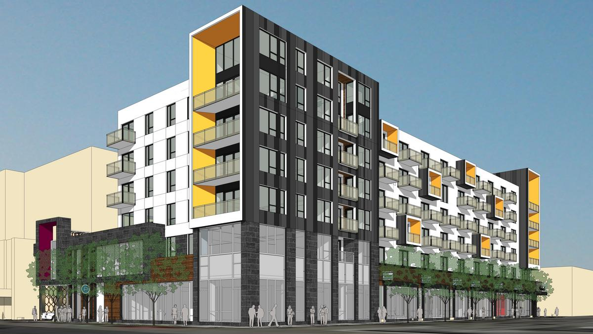 Studio Apartment Uptown Minneapolis cpm plans mixed-use project on cheapo site in uptown - minneapolis