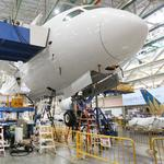 Internal sales forecast points to possible cuts ahead for Boeing's Everett facilities