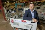 CFO of the Year: Duncan sets RecoverCare on right track