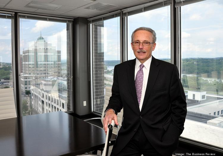 Kevin O'Connor will retain his minority ownership stake in FirstLight Fiber, the former Tech Valley Communications. O'Connor said this week that he has retired as CEO and will be an adviser to the board.