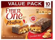 Some of the grain snack innovations that General Mills said it plans to launch during fiscal 2014. Its also rolling out lemon and coffee cake flavors of Fiber One 90-calorie bars.