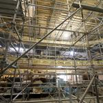 An inside look at the renovation of the Lyric Theatre