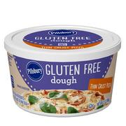 General Mills found it had a lot of success marketing its Chex cereal to consumers that don't eat gluten. The new gluten free line of Pillsbury refrigerated doughs includes pie crust, pizza crust and chocolate chip cookie dough.