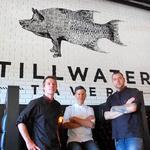 Stillwaters Tavern, opening soon on Beach Drive in St. Pete, reveals culinary execs