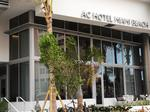 Florida's first AC Hotel opens in Miami Beach