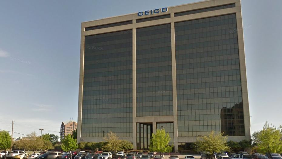 Exclusive: Geico working deal to bring 1,400 employees to ...