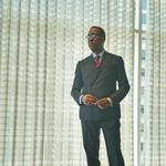 Diversity in business is not about the bottom line, 'it's the right thing to do,' says former PricewaterhouseCoopers exec