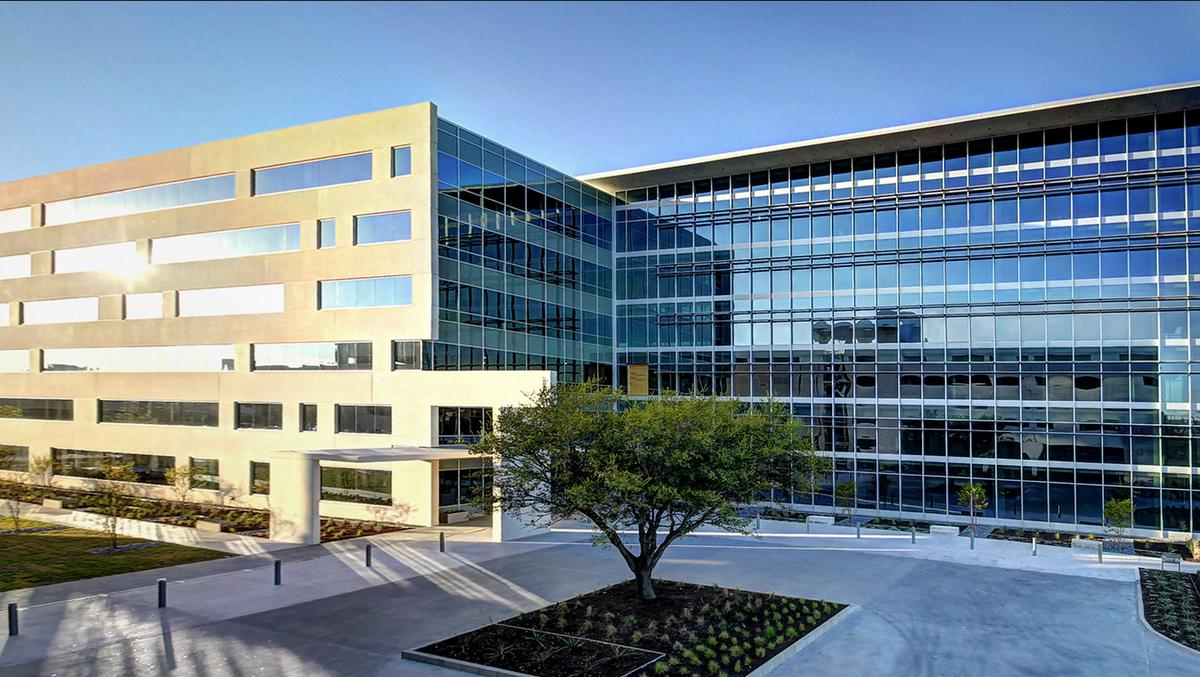 Amazon Snags North Austin Offices Austin Business Journal
