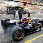 Liberty Media may take the wheel in Formula One racing
