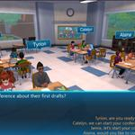 Here's a giant university that wants to make the world a better place with video games