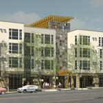 Washington Holdings invests in new apartment project near Brooks Sports HQ