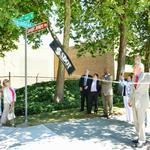 Stretch of street near Seattle Center named for visionary Seattle Opera leader Speight Jenkins