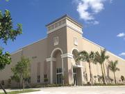 Triton Logistics leased 20,105 square feet of industrial space at Prologis Beach Lakes.