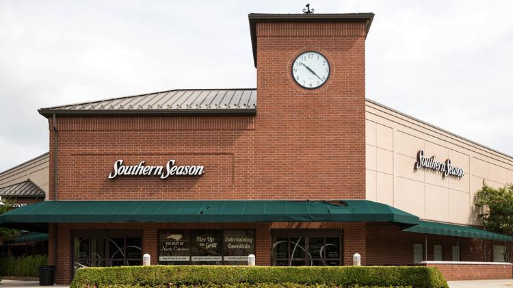 Additional offers and coupons from Southern Season are coming soon to Coupons.com.Southern Season, A in Chapel Hill, NC. 3.98 average with 18 ratings, ...