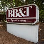 High-ranking BB&T executives to retire