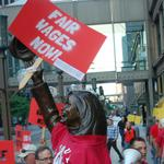 Twin Cities retail janitors unionize (with some help from Target)