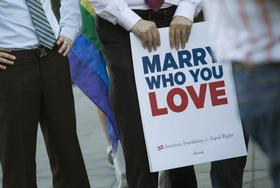 Two Supreme Court decisions opening federal benefits to same-sex married couples and clearing the path for same-sex marriages to resume in California have created new business for financial planners.