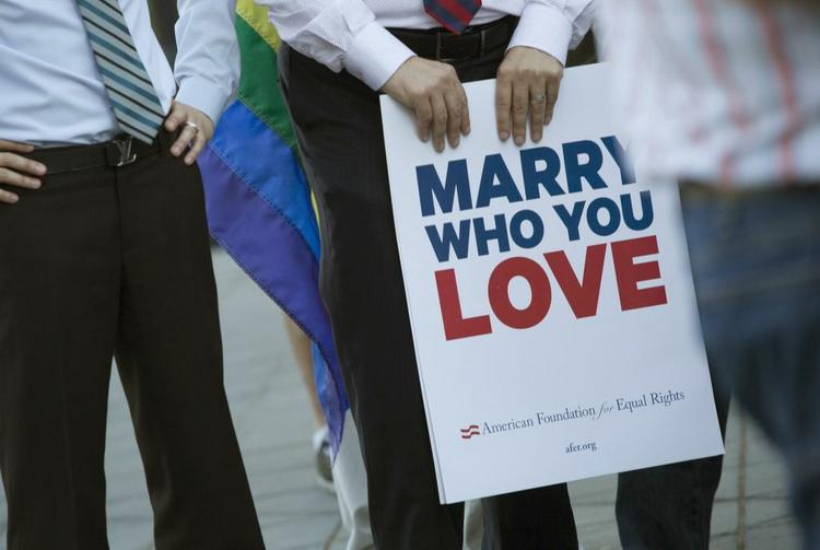 Oregon United for Marriage will officially launch a signature-gathering campaign on July 20 for a ballot measure to overturn the state's ban on same-sex marriage.