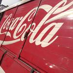 Coca-Cola's profit and revenue decline in Q1