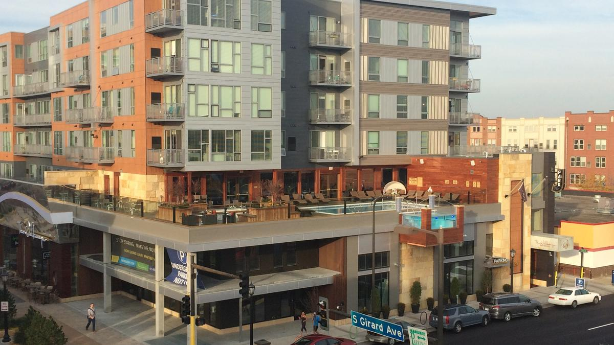 Superb Apartments With Hot Tub Above Uptown Sidewalk Sell For $54M   Minneapolis /  St. Paul Business Journal