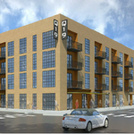 Developer unveils plans for 500 homes in midtown, including apartments over Bee parking structure