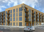 Developer unveils plans for 500 homes in midtown, including apartments